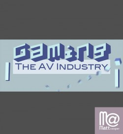 Logo: Gaming the AV Industry