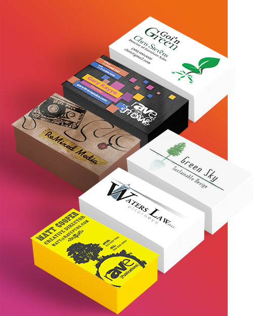 Branding: Logos and Business Cards