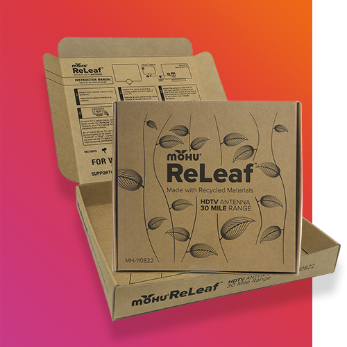 Packaging: ReLeaf